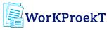 WorkProekt.RU - Самостоятельное написание проектных работ