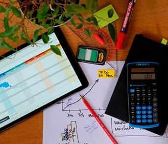 Бизнес-план как продукт проктной деятельности