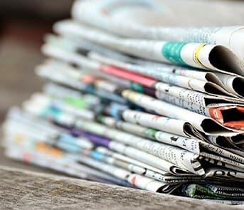 Газета как продукт проктной деятельности