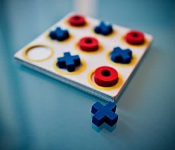 Игра как продукт проктной деятельности