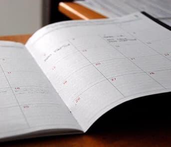 Календарь как продукт проктной деятельности