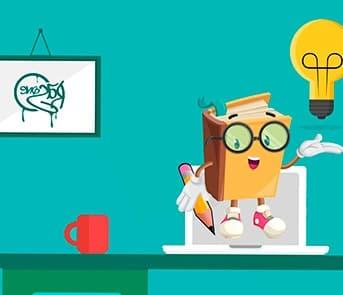 Компьютерная анимация как продукт проктной деятельности