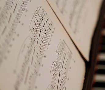 Музыкальное произведение как продукт проктной деятельности