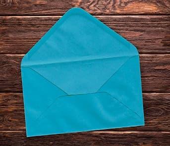 Письмо как продукт проктной деятельности
