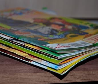 Журнал как продукт проктной деятельности